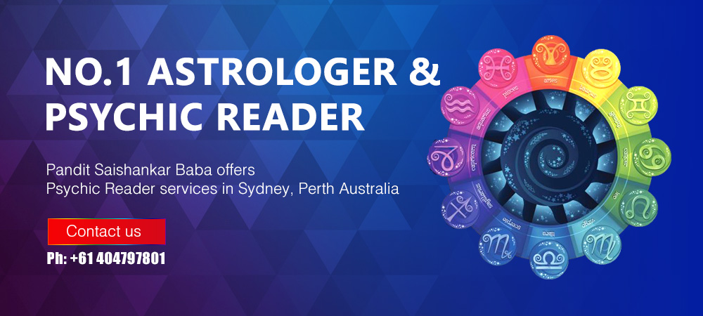 famous best astrologer in sydney Australia